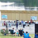 Arts Splash Performers